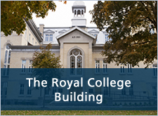 The Royal College Building