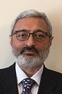 Dr. Harish J Amin, MBBS (London), MRCP (UK), FRCPC, FAAP