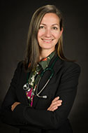 Dr. Sonia D. Sampson, FRCPC, MD, BMLSc