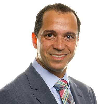Marcio Gomes, MD, PhD (sciences), FRCPC, MHPE Candidate