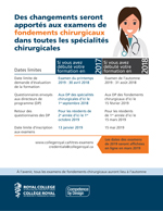 surgical foundation poster