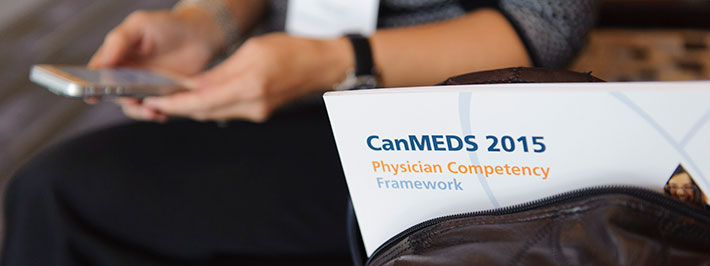 Celebrating the launch of CanMEDS 2015 – what our partners are saying: Part 1 of 2