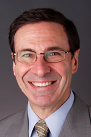 Mark A. Wainberg, OC, FRCPSC (Honorary Fellow)