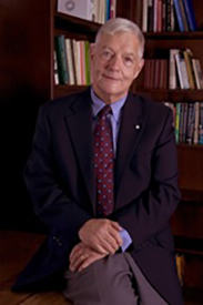 Michael Bliss, OC, FRCPSC (Honorary Fellow)