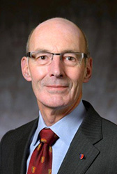 Kenneth A. Harris, MD, FRCSC