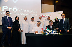 New agreement with the National Institute for Health Specialties