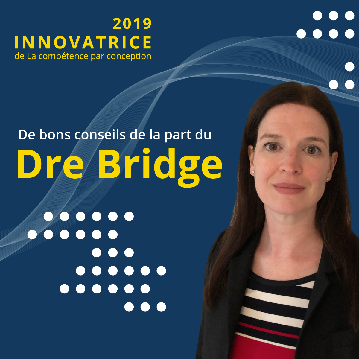 2019 Competence by design innovator