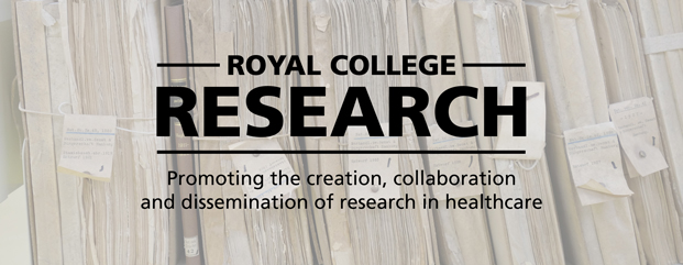 Royal College research