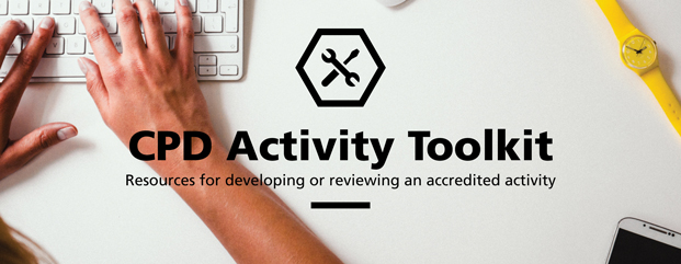 C p d activity toolkit