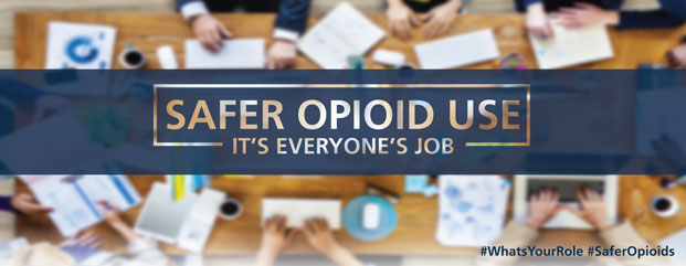 Safer Opioid use